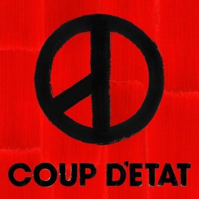 G-DRAGON - COUP D'ETAT (Korean Ver.)