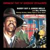 Buddy Guy & Junior Wells - Drinkin' TNT 'N' Smokin' Dynamite (Live At the Montreux Jazz Festival)  artwork