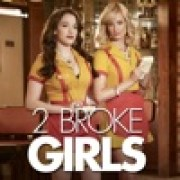 2 Broke Girls - And the Riverboat Runs Through It
