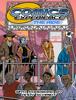 Kerith Hopper, Patrick McHugh, Alex Wilson, Eric Wilder, Sean Carner, Jorge Donis, Mario Boon & Tim Hall - Comics Experience  artwork