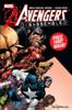 Brian Michael Bendis & David Finch - Avengers: Disassembled #1  artwork