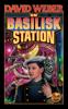 David Weber - On Basilisk Station  artwork