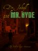 Robert Louis Stevenson - Dr. Jekyll and Mr. Hyde  artwork