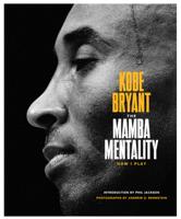 Kobe Bryant - The Mamba Mentality artwork