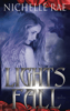 Nichelle Rae - Lights Fall  artwork