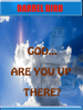 Darrel Bird - God Are You Up There?  artwork