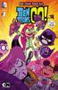 Merrill Hagan, Sholly Fisch, Jorge Corona & Dario Brizuela - FCBD 2015 - Teen Titans Go!/Scooby-Doo Team-Up Special Edition (2015) #1  artwork