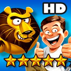 Crazy Rings HD - Das lustigstes Spiel aller Zeiten!