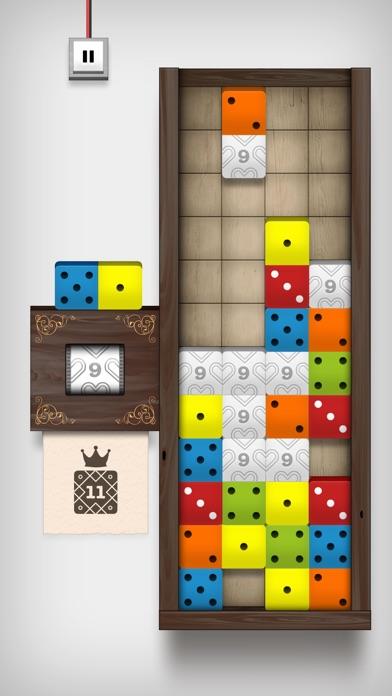 Domino Drop Screenshot