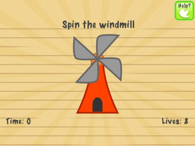 The Impossible Test - Fun Free Trivia Game Screenshot