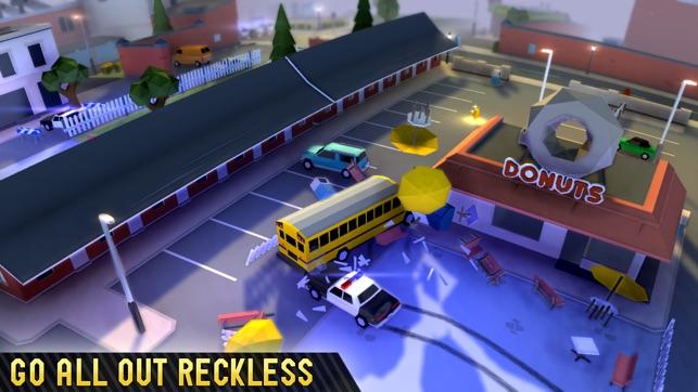 Reckless Getaway 2 Screenshot