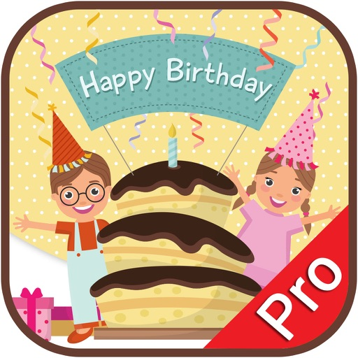 birthday invitation card maker hd pro by bhavik savaliya