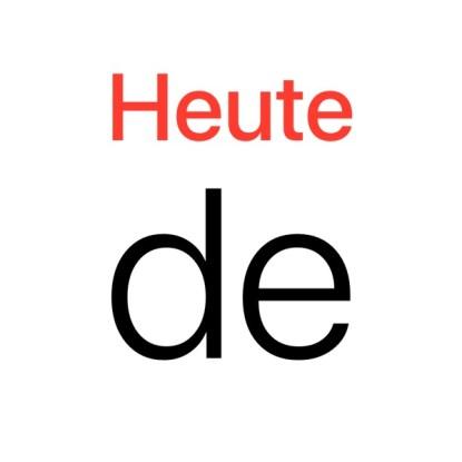 Learn German - Calendar