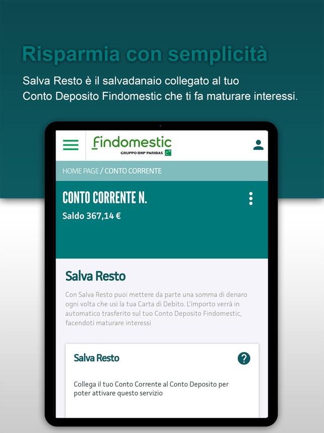 Findomestic Mobile Su App Store