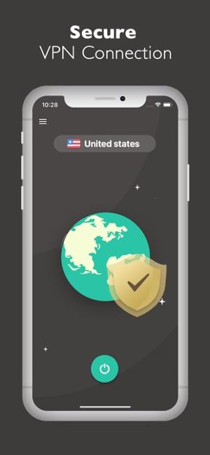 VPN Proxy Master - Super VPN · Screenshot