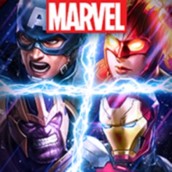 ‎MARVEL Battle Lines