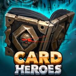 Card Heroes: Héroes de Cartas