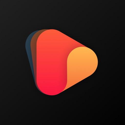 SlideMaster - 音楽·動画·写真アニメーション