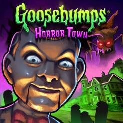 Goosebumps: Ciudades Zombies