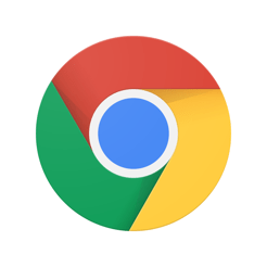 ?Google Chrome