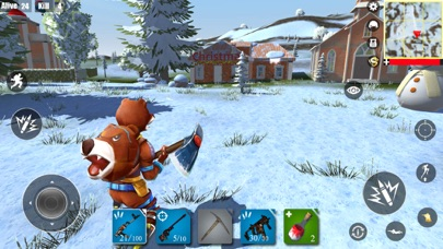 Battle Destruction 7.0 IOS