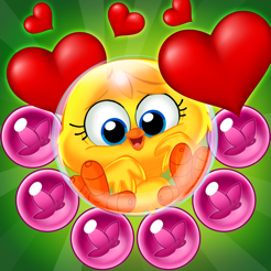 ‎Farm Bubbles Bubble Shooter