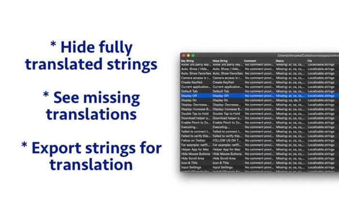 18 Strings Screenshot 03 138243n