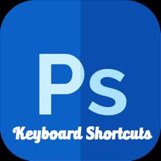 PS Quick Keyboard Shortcuts