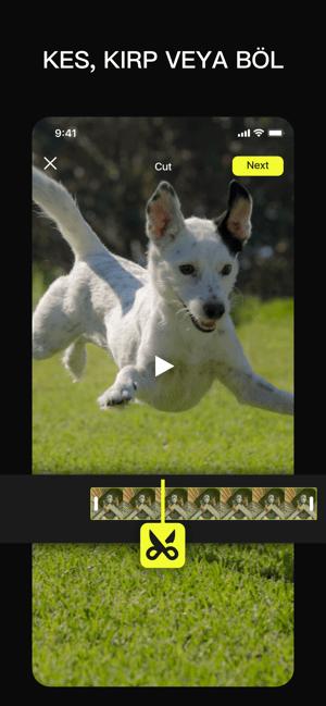 Efectum: Ağır çekim kamera Screenshot