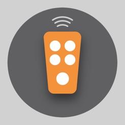 Control remoto para Mac