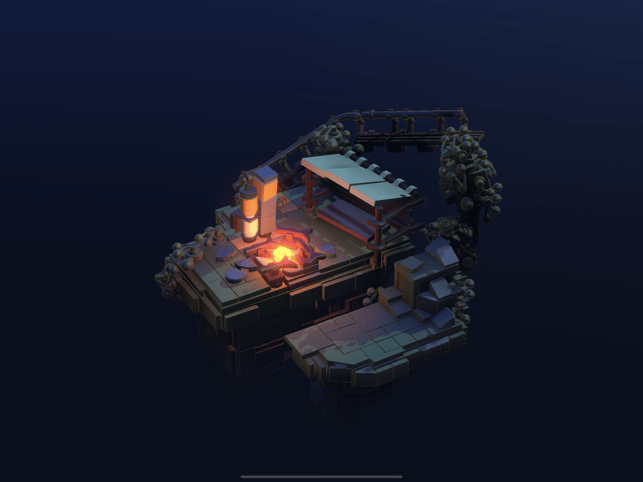 LEGO® Builder's Journey Screenshot