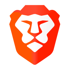 ‎Brave VPN Private Web Browser