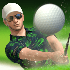 ‎Golf King - World Tour