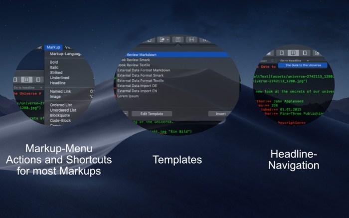 MarkMyWords Screenshot 03 57v4aun