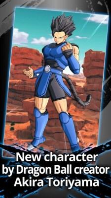392x696bb - El juego de Dragon Ball Legends ya se puede reservar para iPhone