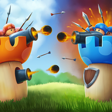 Mushroom Wars 2 - PVP en línea
