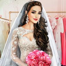 Super Wedding Fashion Stylist