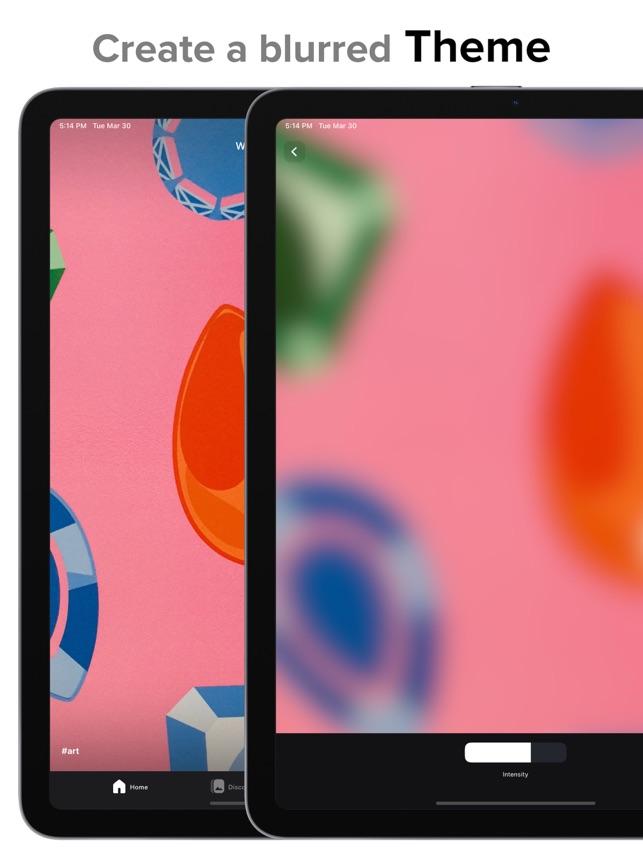 Suret Wallpapers & Watch Faces Screenshot