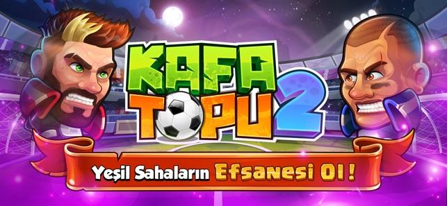 Kafa Topu 2 Screenshot