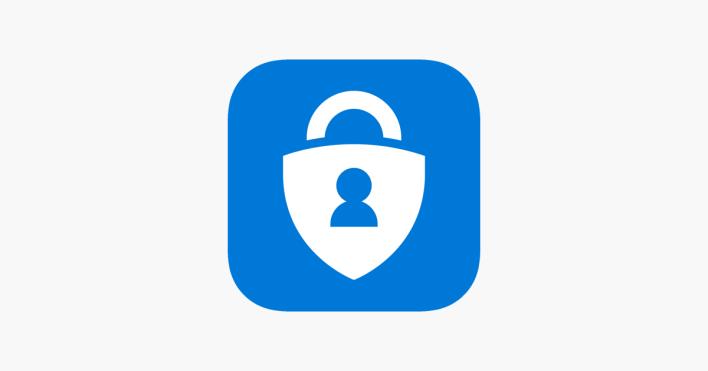microsoft authenticator on the app store