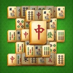 + Mahjong +