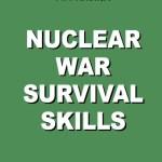 Nuclear war Skills