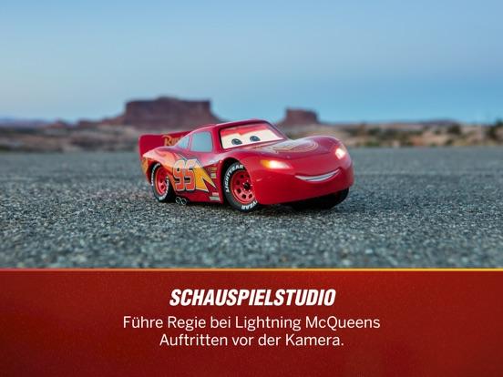 552x414bb Ultimate Lightning McQueen - Spheros app-gesteuertes Modellauto mit Persönlichkeit im Test Apple iOS Entertainment Featured Gadgets Games Google Android Hardware Reviews Testberichte YouTube Videos