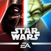 Звёздные войны: Галактика героев