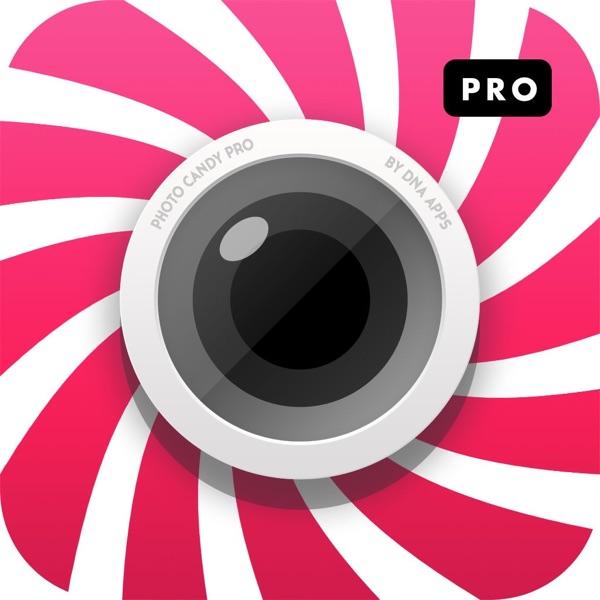 Photo Candy Pro - Art Editor
