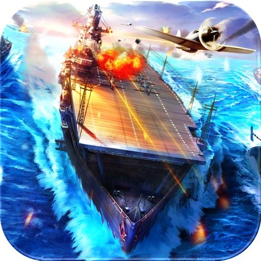 クロニクル オブ ウォーシップス - 大戦艦 & 海戦ゲーム