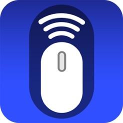 WiFi Mouse(keyboard trackpad)