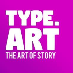 Type.Art Textos Animados