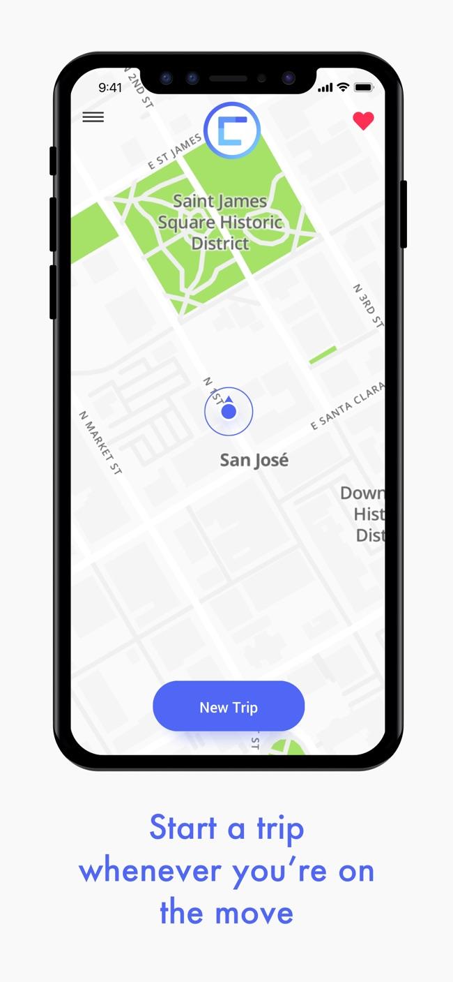 Companion: Personal Safety Screenshot