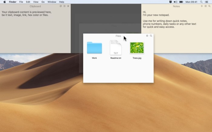 Unclutter Screenshot 05 f7incjn